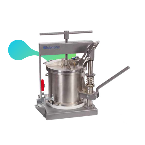 Filter Presses | Laboraotyr Equipment | AfriFusion | South Africa